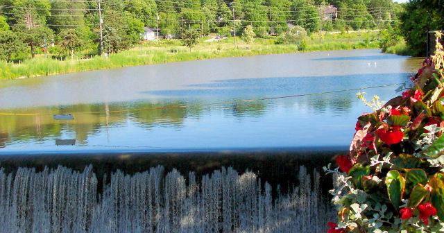 Fairy Lake Park Newmarket Ontario Canada